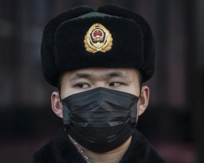 Китай из-за вируса погружается в хаос и насилие (АПОКАЛИПТИЧЕСКИЕ ВИДЕО)