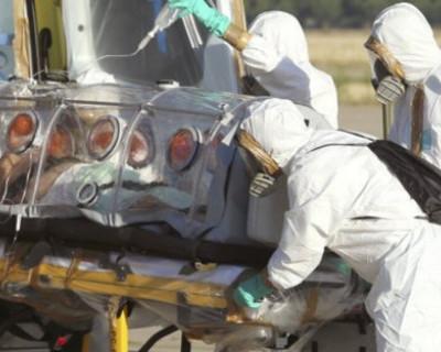 Китайский коронавирус продолжает свою смертельную жатву