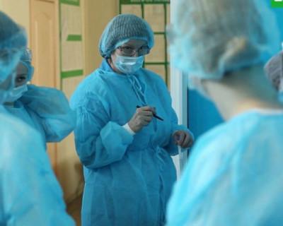 Иностранцев, больных коронавирусом, будут депортировать из России