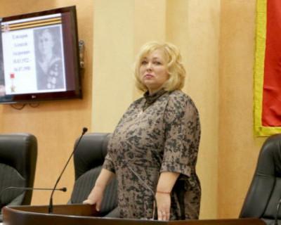 Глава Керчи отправлена в отставку