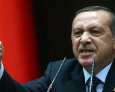 Турция начала военные действия против сирийской армии