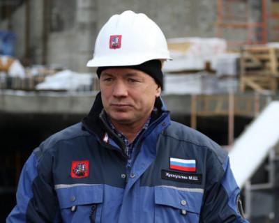 Вице-премьер Марат Хуснуллин уверен в том, что именно строительная отрасль станет драйвером российской экономики