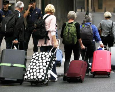 Каждый пятый россиянин хочет уехать из страны