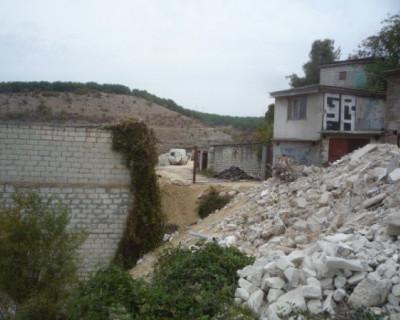Вывоз мусора в Севастополе поставят на онлайн-контроль