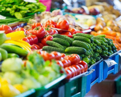 Эпидемия китайского коронавируса лишила россиян дешевых овощей