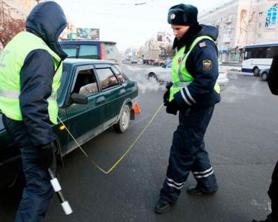 Более десяти человек пострадали в ДТП в Севастополе