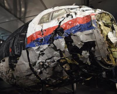 Прокуратура Нидерландов предъявила обвинения по делу о крушении малайзийского Boeing