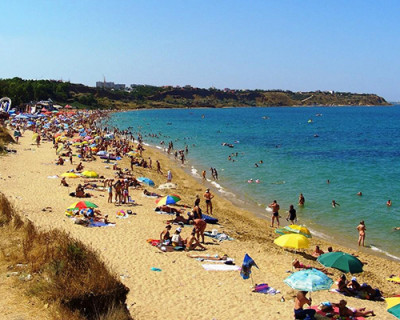 В Севастополе началась подготовка к купальному сезону