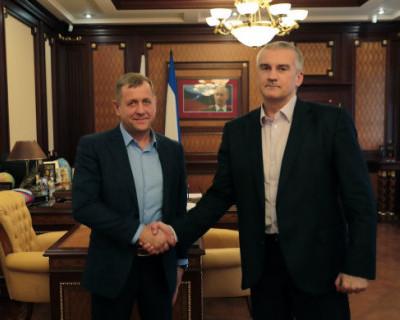 В Крыму арестован владелец парка «Тайган»! Сергей Аксёнов готов выступить поручителем