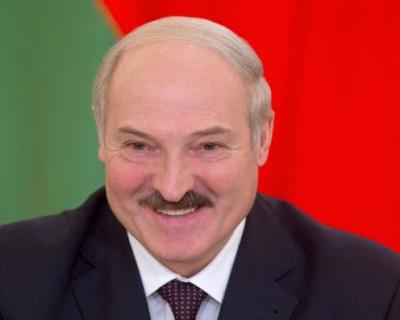 Лукашенко заявил, что друзья Беларуси теперь в Вашингтоне