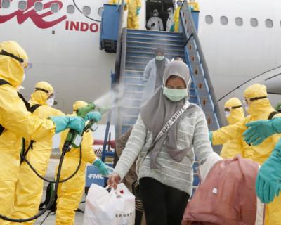 Официально: китайским коронавирусом заболевают вне зависимости от национальности и этнических корней