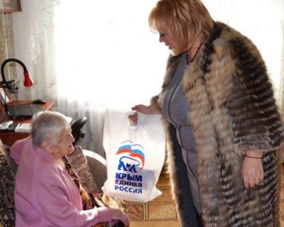 В Крыму «женщин в шубах» не будут исключать из «Единой России»