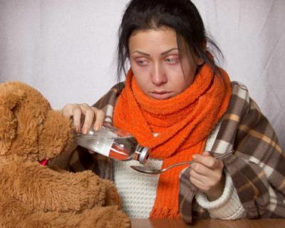 Профилактика гриппа и коронавирусной инфекции в Севастополе (ПАМЯТКА)