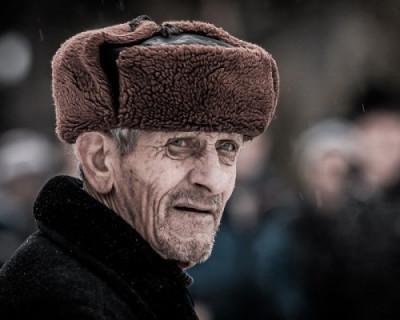От чего умирают мужчины в России?