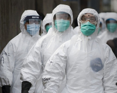 Мир ждет пандемия китайского коронавируса