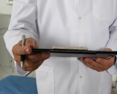 В Минздраве Крыма опровергли слухи о переполненных инфекционных больницах