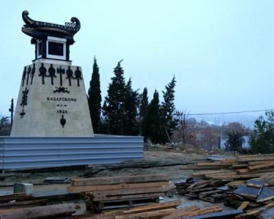 Главный коммунист Севастополя призвал проверить ход чаловской «реконструкции» Матросского бульвара