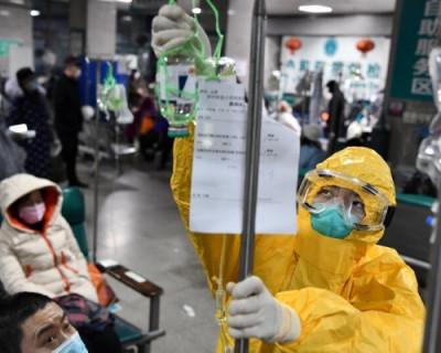 Данные о заболеваемости коронавирусом в мире на утро 5 февраля