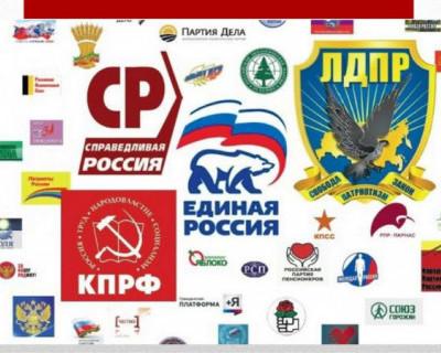 Перед выборами в Госдуму в России начался партийный бум. А в Севастополе?