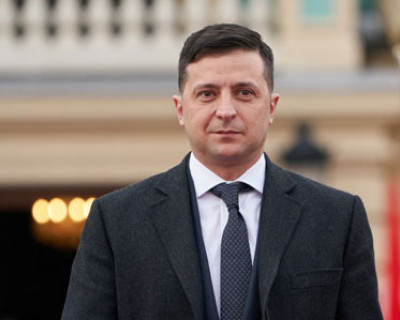 У Зеленского опровергли информацию о продаже воды Крыму