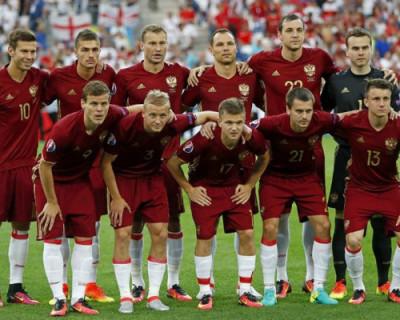 Сборную России по футболу отстраняют от участия в Чемпионате мира в 2022 году?