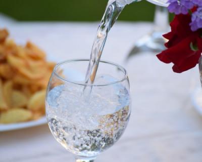 Питьевая вода в Севастополе подается круглосуточно