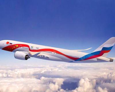 В России не рассматривают вопрос прекращения авиасообщения с Китаем