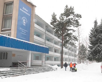 Россиянам, эвакуированным из китайского города Ухань, запретили выходить из номеров