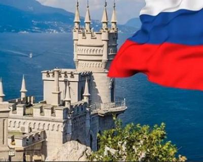 Киев не готов к возвращению Крыма в состав Украины. В Крыму тут же отреагировали