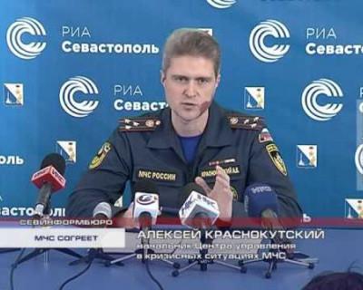 В Севастополе сменился глава департамента общественной безопасности