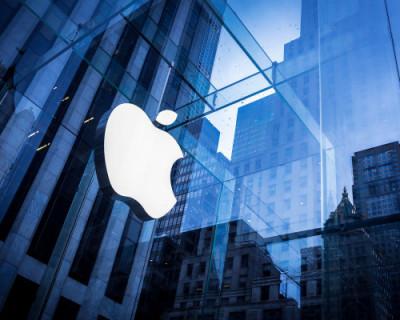 Признав Крым российской территорией, корпорация Apple дала сигнал международному сообществу