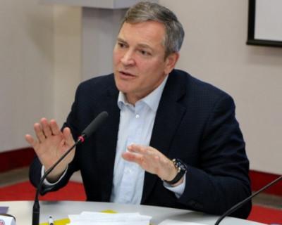 Экс-депутат Верховной рады Украины от Севастополя считает, что Россия должна возобновить переговоры с Киевом по воде