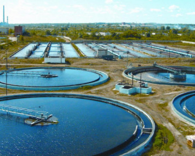 Как в Севастополе решали проблему водоснабжения