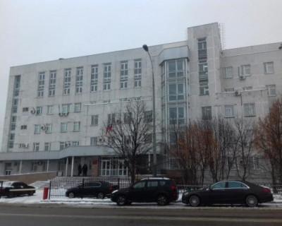 В Москве неизвестные забросали задние суда коктейлями Молотова