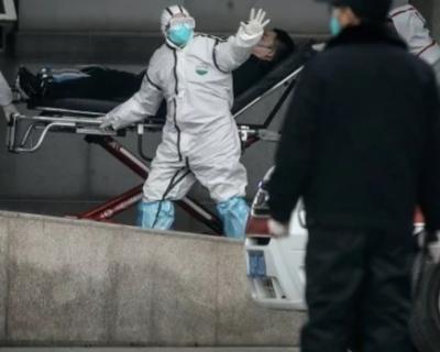 Пятнадцать севастопольцев находятся под наблюдением из-за эпидемии коронавируса