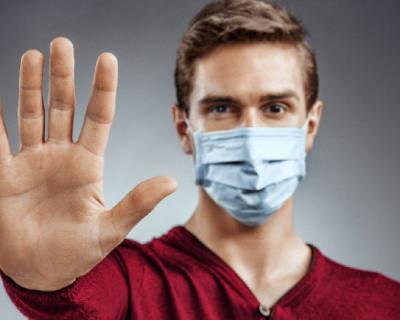 Медицинские маски в Крыму есть! Их хватит на всех