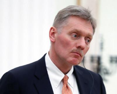 В Кремле отказались предоставлять подробности гибели офицеров спецназа ФСБ в Сирии