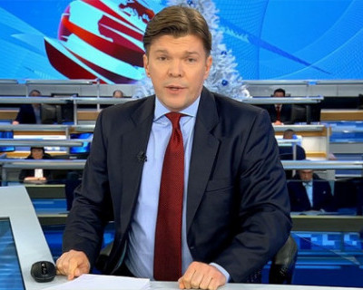 Телезрители Первого канала не поняли шутку ведущего о происхождении коронавируса (ВИДЕО)
