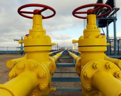 Одобрен проект строительства газопровода через Севастопольскую бухту