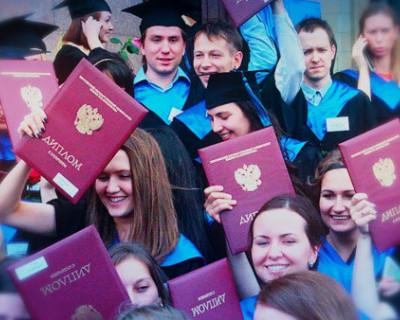 Путин призвал навести порядок в высшем образовании страны