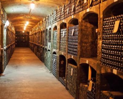 «Массандра» готова увеличить поставки вина в Китай, чтобы предотвратить заболевание вирусом