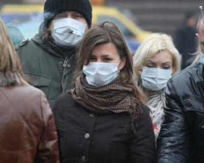С 10 февраля в Хабаровске все граждане обязаны будут носить маски