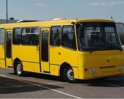 В Севастополе отменили некоторые автобусные маршруты
