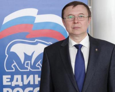 В квартире депутата «Единой России» обнаружили казино