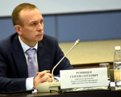В Севастополе новый директор департамента транспорта