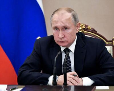 В Севастополе приступили к исполнению поручений Владимира Путина