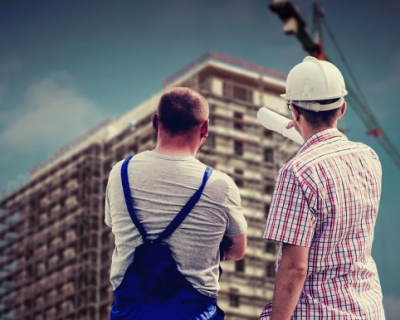 В строительной отрасли Севастополя грядут большие перемены