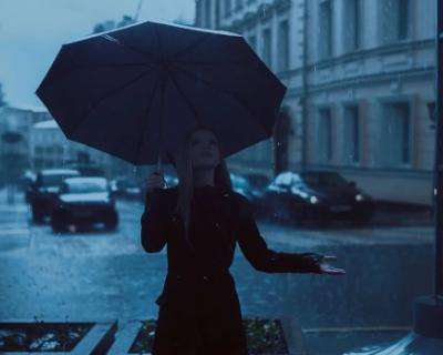 В Севастополе ожидается ухудшение погодных условий
