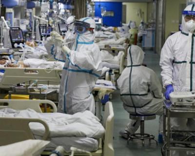 Число жертв коронавируса превысило 1000 человек