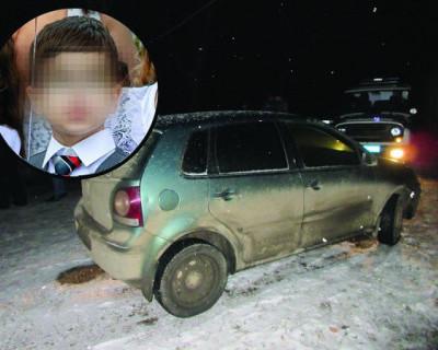 Что стало известно о крымчанке, которую подозревают в жестоком убийстве семилетнего сына